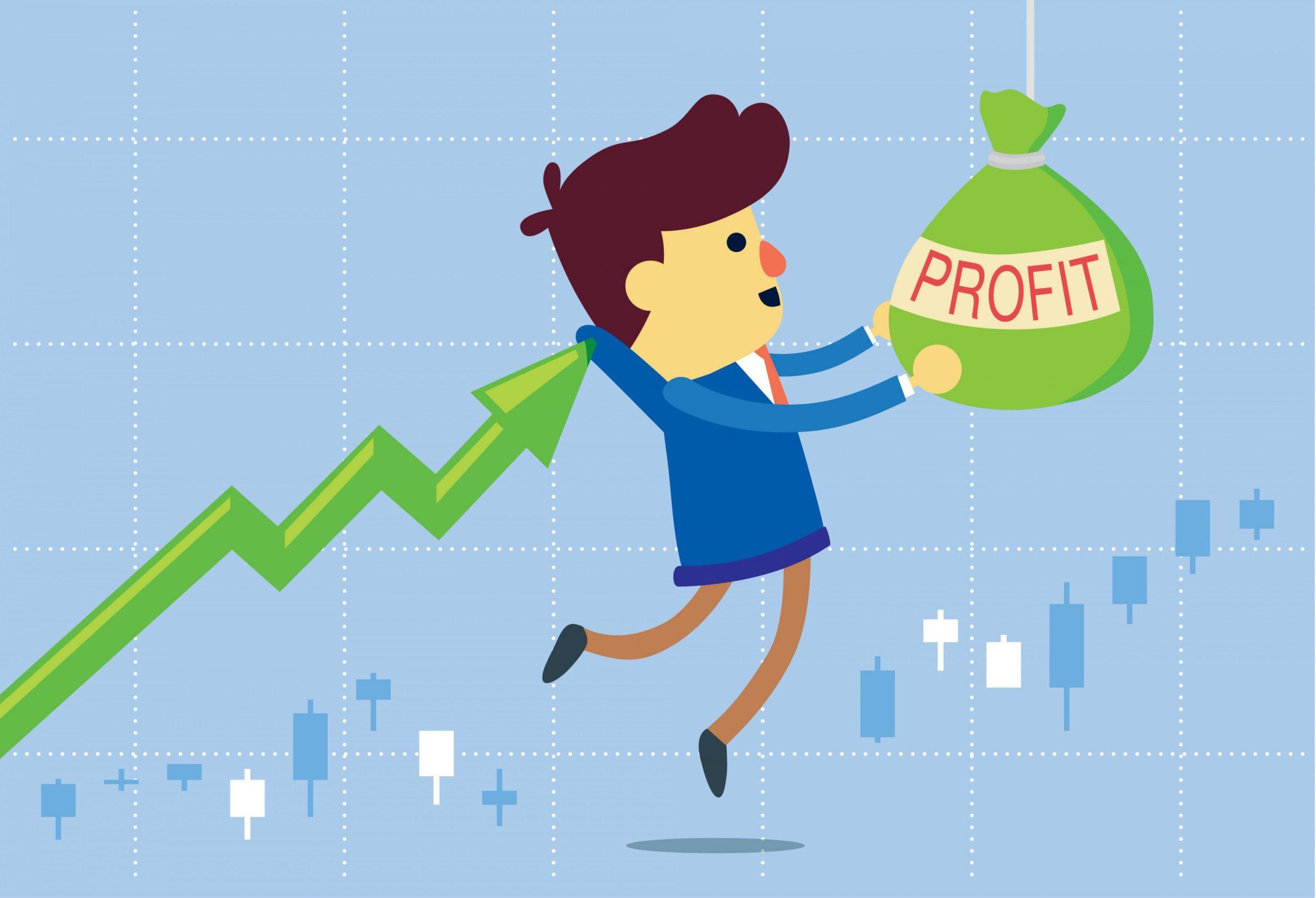 Biên lợi nhuận là gì? Tổng hợp kiến thức về các loại biên lợi nhuận