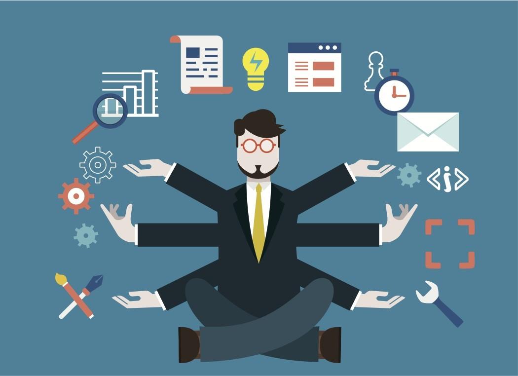 Khái niệm quản lý công việc hiệu quả cần có những kỹ năng gì?