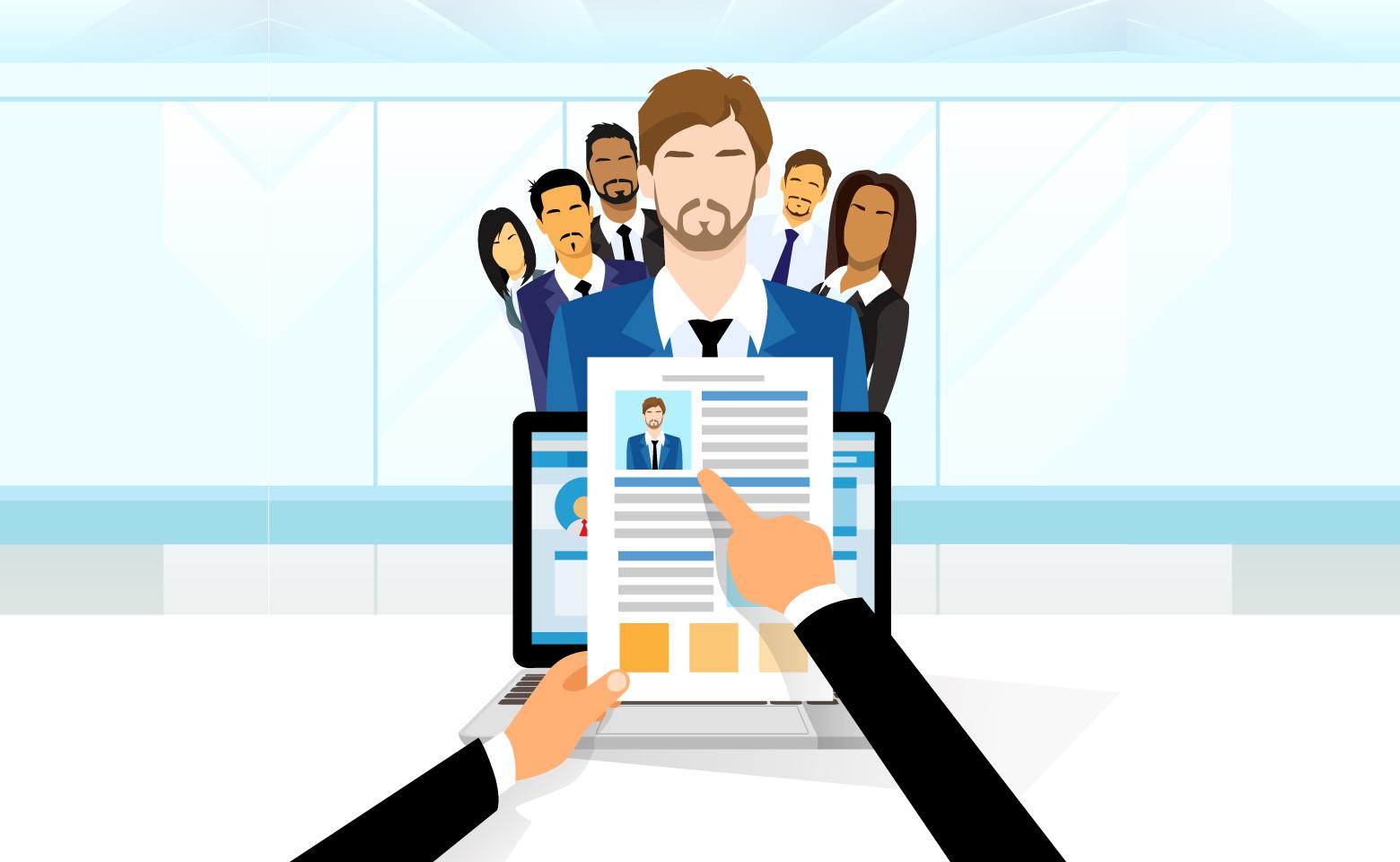 Tổng hợp các phương án tuyển dụng nhân sự hiệu quả