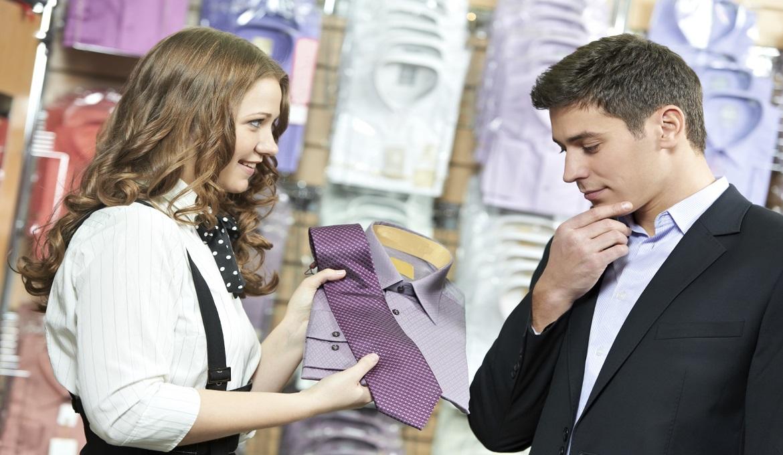 Bí quyết: tuyển nhân viên bán hàng thời trang xuất sắc