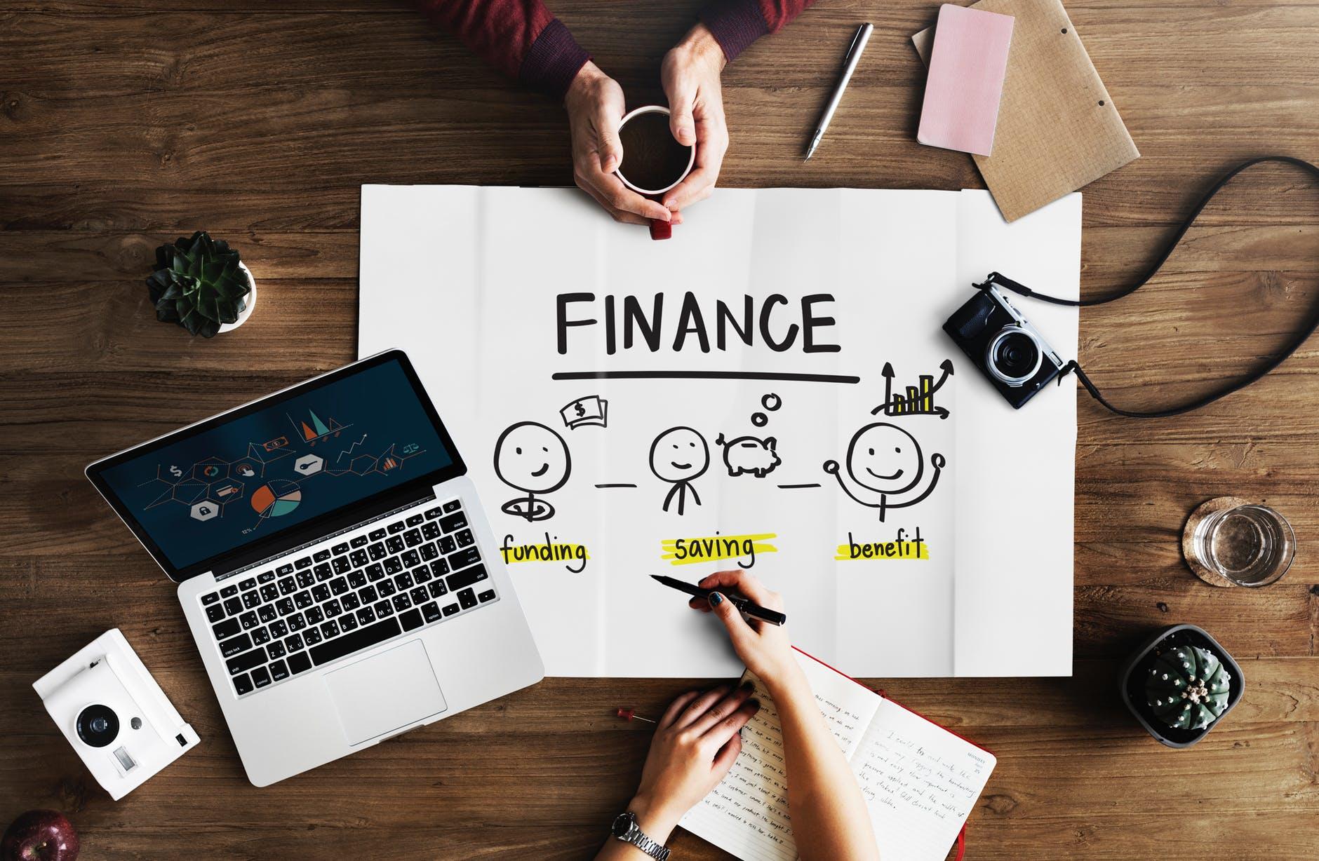 Cách đầu tư tài chính hiệu quả cho người mới bắt đầu