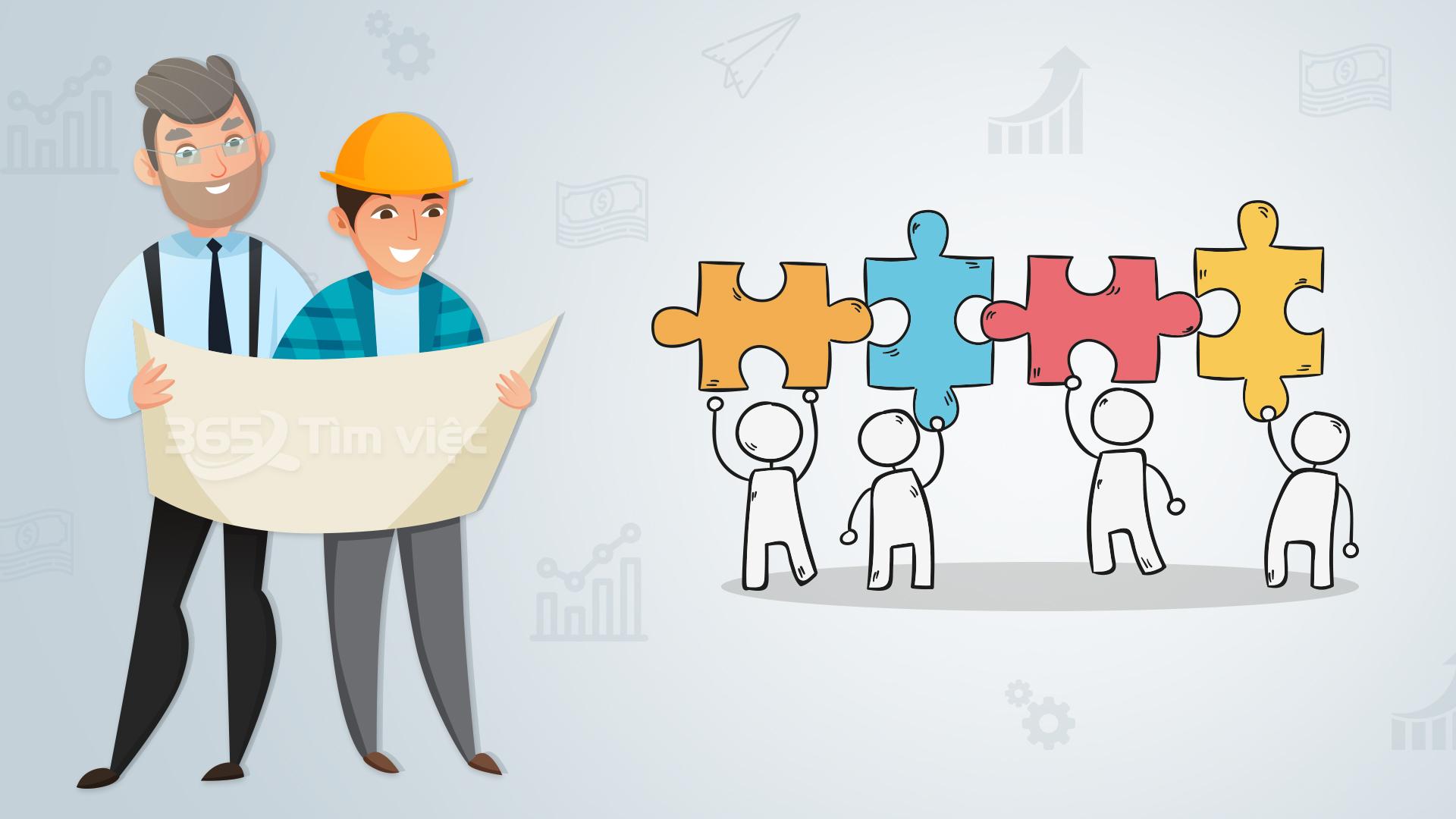 Người quản lý doanh nghiệp và những điều cần biết