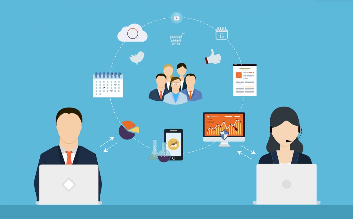Vai trò của người quản trị nguồn nhân lực trong doanh nghiệp