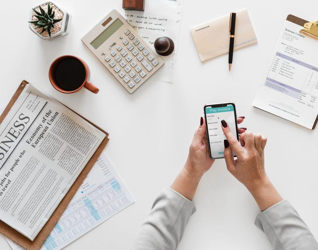 Quản lý tài chính cá nhân, bắt đầu từ đâu?