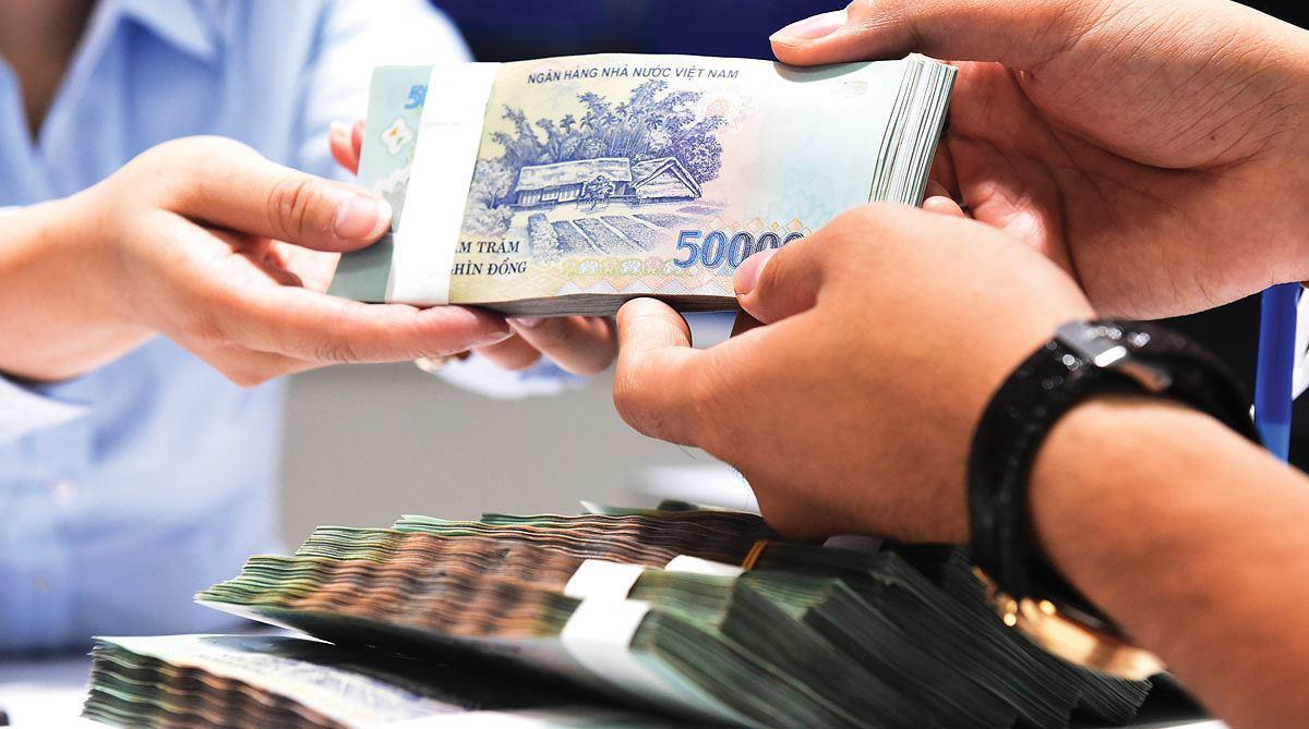 phân loại lãi suất ngân hàng