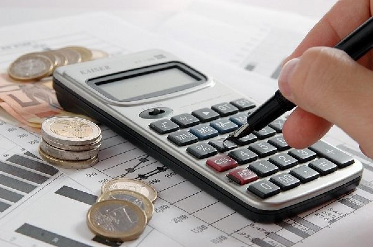 Cách tính lãi suất ngân hàng Đơn Giản, Chính Xác