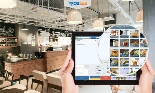 Quản lý bán hàng ngay trên các thiết bị di động, tablet