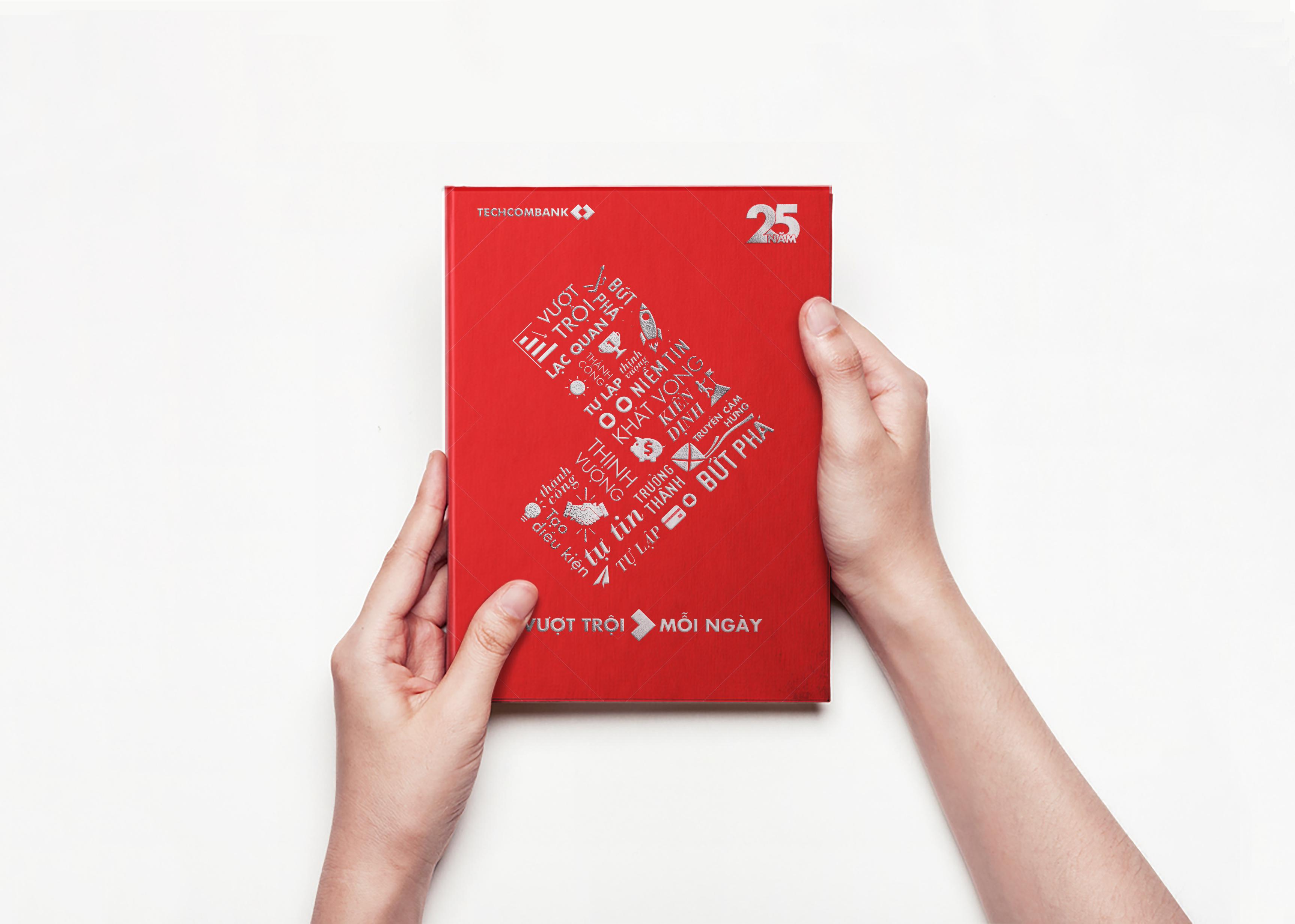 Techcombank - Sổ tay nhân viên - BOND