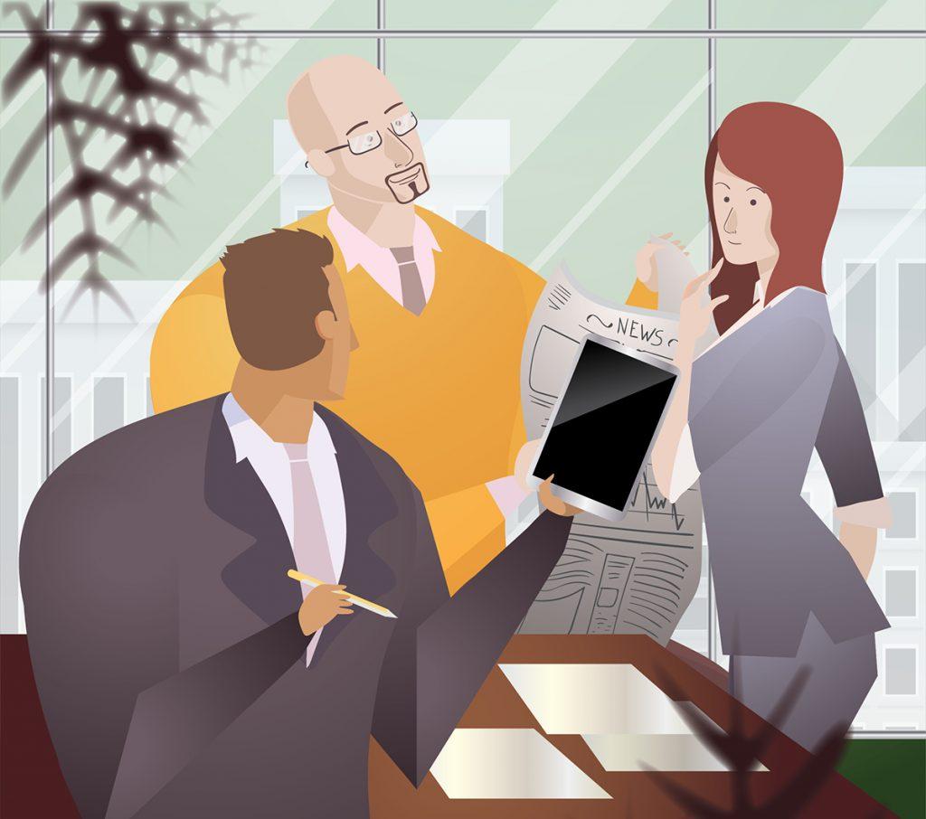 8 mối quan tâm của nhân viên khi nhận việc mà người quản lý cần biết