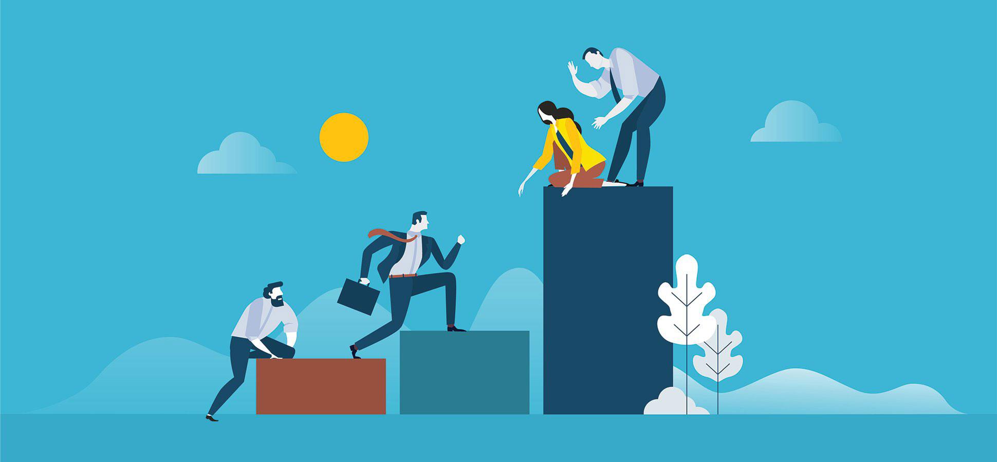 Kỹ năng lãnh đạo hiệu quả cho người mới và chủ doanh nghiệp - Livestream