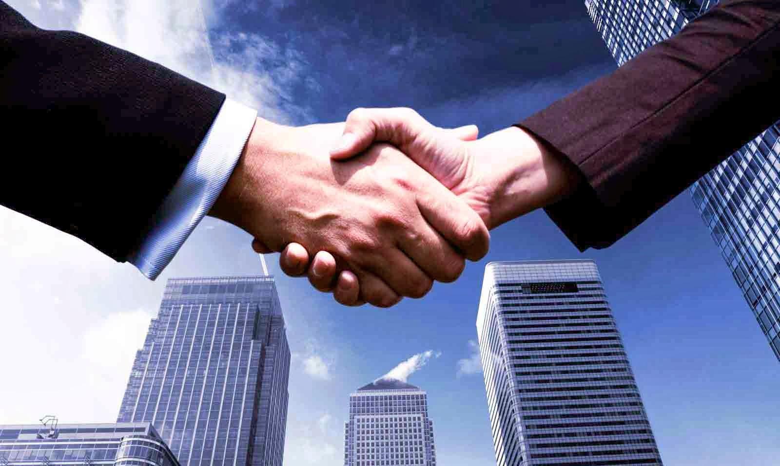 Hướng dẫn thành lập doanh nghiệp đơn giản nhất - CÔNG TY TNHH DOHICO