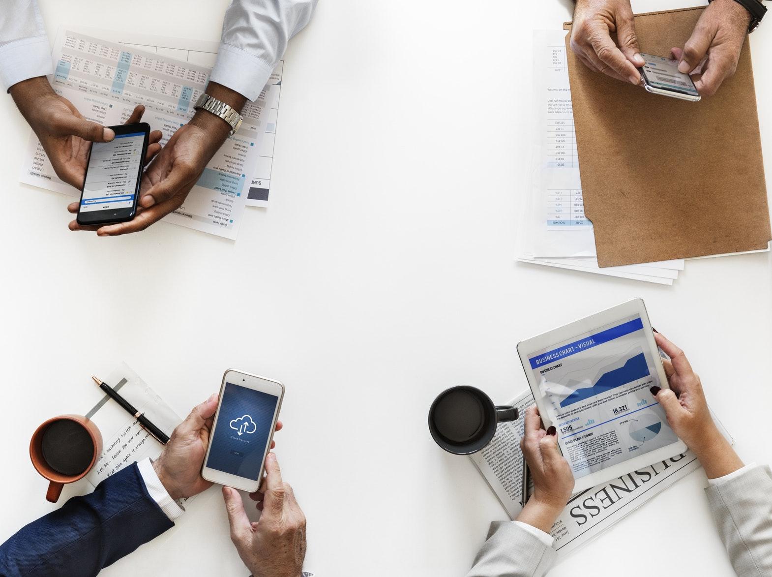 4 bước nâng cao năng suất làm việc cho nhân viên mới! - TopCV Blog