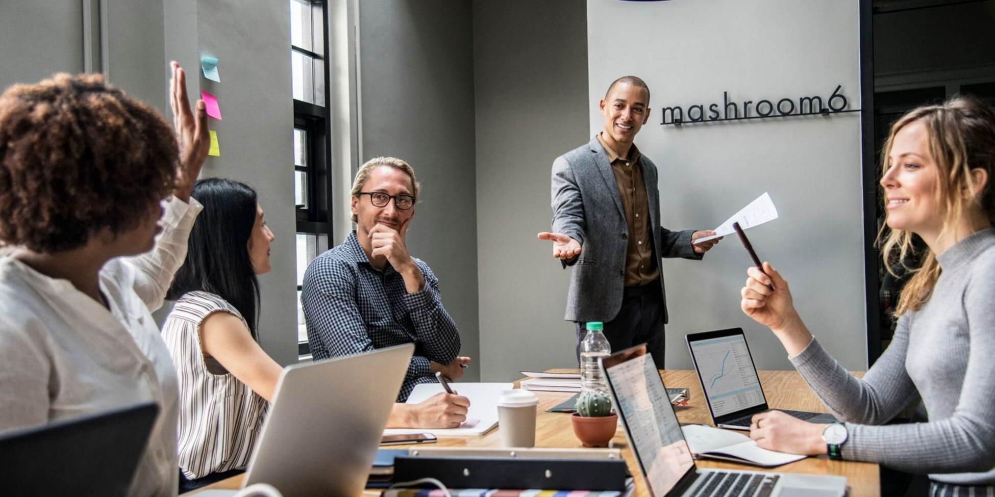 10 cách giữ chân nhân viên hiệu quả cho doanh nghiệp - X Hunter