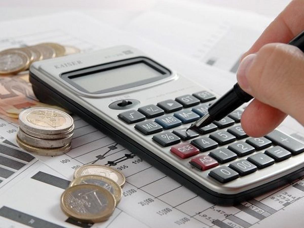 Cách Tính Lãi Suất Tiết Kiệm Ngân Hàng & Công Thức Lãi Kép | Timo.vn