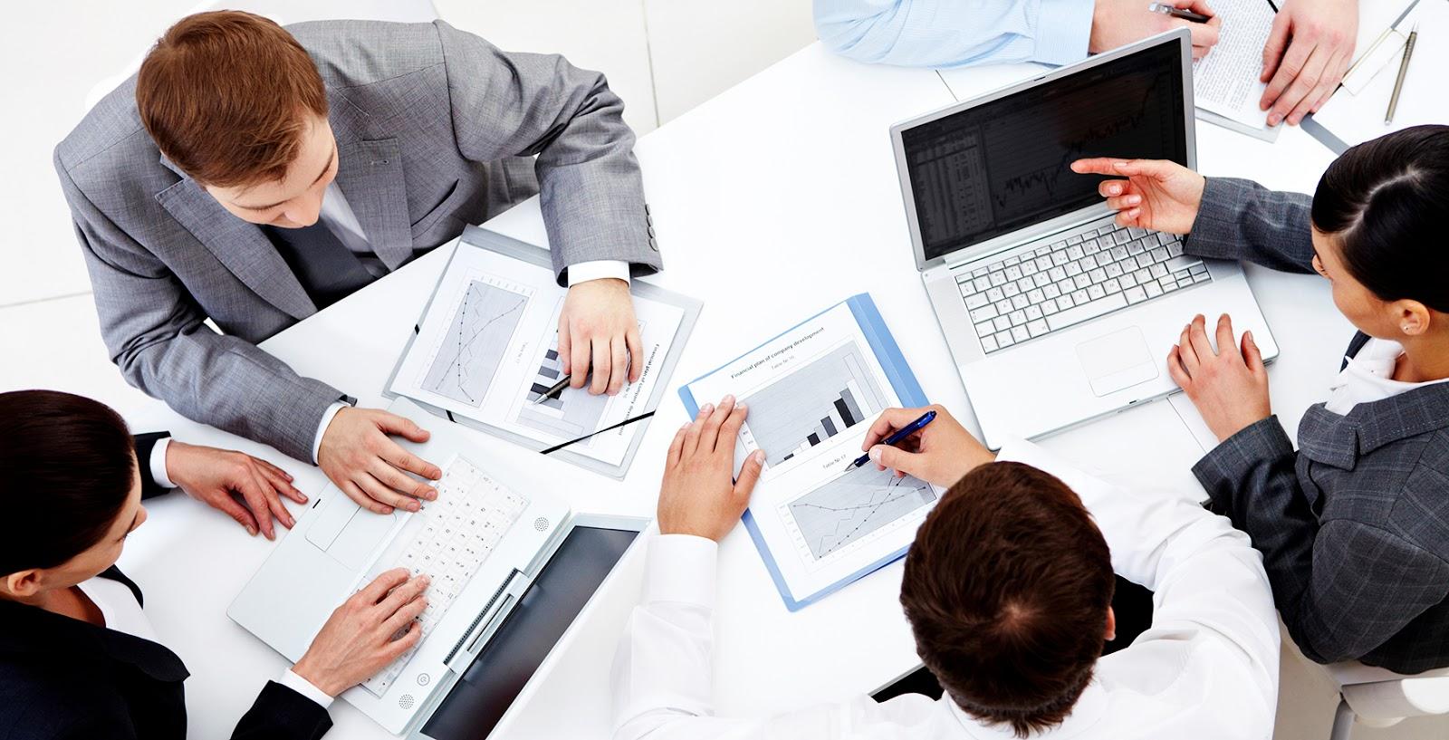 Việc làm nhân viên IT và những lời khuyên bổ ích