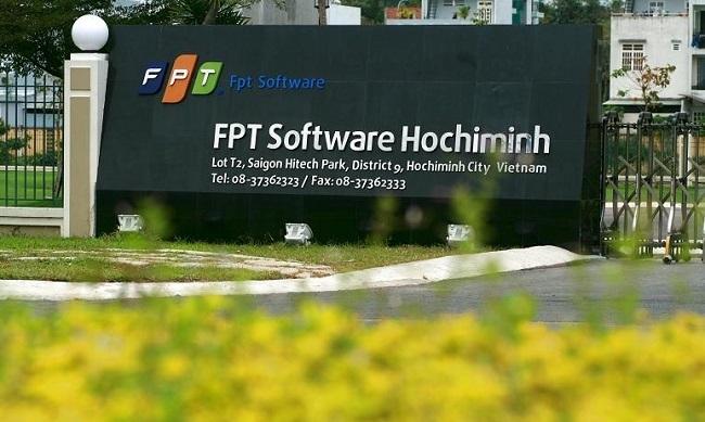 FPT Software là công ty xuất khẩu dịch vụ phần mềm lớn nhất Đông Nam Á
