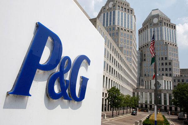 P & G là một công ty có quy mô đa quốc gia
