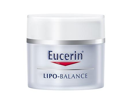 Kem dưỡng ẩm cho da khô Eucerin Lipo