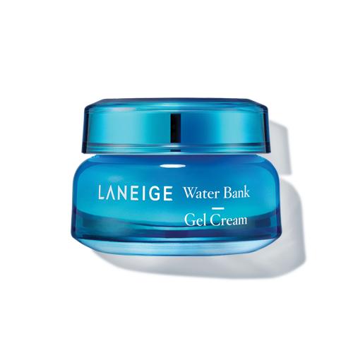Water Bank Gel Cream : LANEIGE